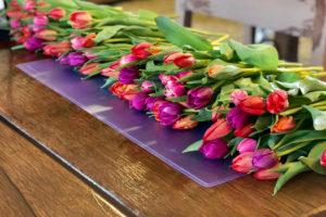 blomsterbindingskursus