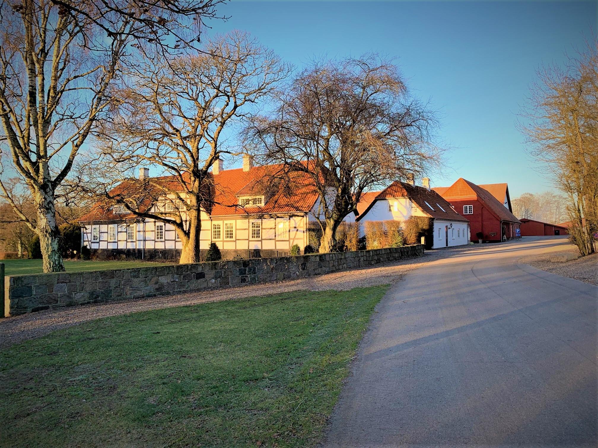 Konferencenter Sjælland