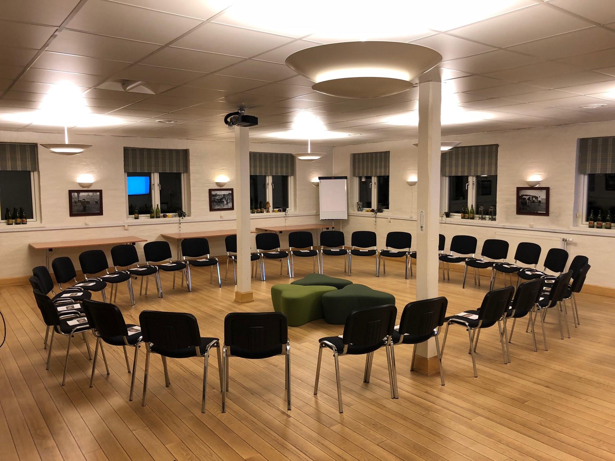 Konference_konferenclokaler_Sjælland_konferencecenter_Saltoftehus_rundkreds